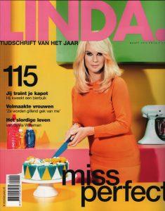 Linda Magazine Archieven Tijdschriftenenkrantennl