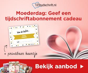 Aanbiedingen Aflopende Tijdschrift Abonnementen Cadeau Geven