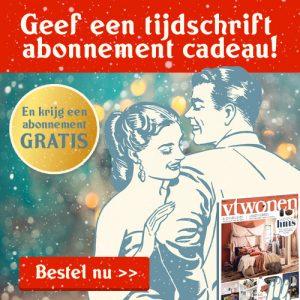 Tijdschrift Abonnementen Cadeau Geven Die Automatisch