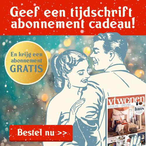 tijdschrift abonnementen cadeau geven die automatisch stoppen Tijdschrift abonnementen cadeau geven en ontvang zelf een gratis abonnement