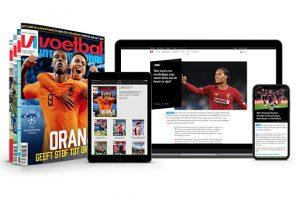 Profiteer hier van maximaal 35 korting bij een jaarabonnement op VI plus VI Pro 300x197 Aanbieding Voetbal International abonnement tot liefst 35% korting!
