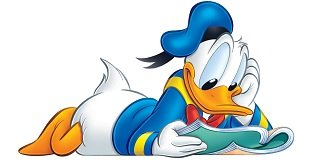 aanbieding aflopend proefabonnement Donald Duck 4 weken E 4.  Aanbieding Donald Duck proefabonnement, 4 nummers € 4. , Stopt Automatisch