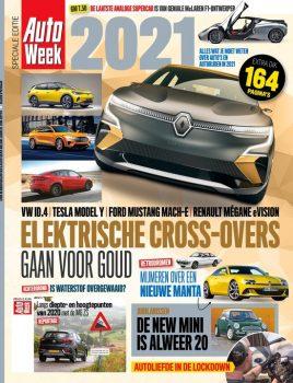 aanbieding autoweek aflopend proefabonnement 6 nummers voor E 6.  268x350 Aanbieding Autoweek proefabonnement, 6 weken voor € 10.  (stopt automatisch)