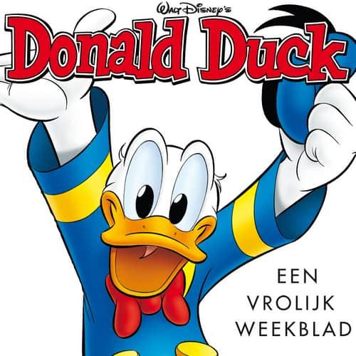 aanbieding proefabonnement Donald Duck 4 nummers voor E 4. stopt automatisch Aanbieding Donald Duck proefabonnement, 4 nummers € 4. , Stopt Automatisch