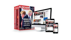 aanbiedingen Elsevier abonnementen met korting Aanbiedingen Elsevier abonnementen met tot 59% korting